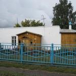 4.с.  Довольное храм  преп. Сергия Радонежского