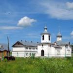 7.с.Мало-Ирменка жен монастырь Архистратига Михаила
