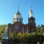 8. храм Святой Троицы Ордынск