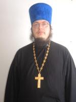 Протоиерей Андрей  Гусев, благочинный Северного округа
