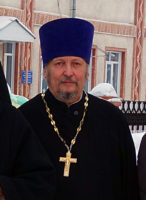 Протоиерей Александр  Лупарев