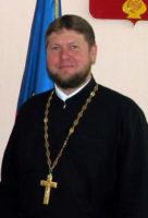 Иерей Роман  Венцак
