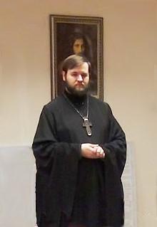 Иерей Игорь Непша