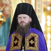 Епископ Филипп поздравил Преосвященного Луку, епископа Искитимского и Черепановского, с Днём Ангела