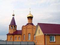 В храме с. Мироновки – престольный праздник