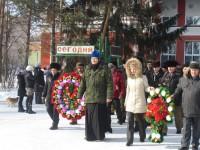 25-летие со дня вывода войск из Афганистана отметили в Довольном