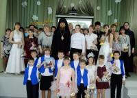Поздравление детей-сирот с праздником   Пасхи