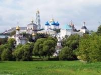 700-летие преподобного Сергия Радонежского