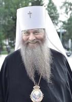 Митрополит Новосибирский и Бердский Тихон: «Визит Святейшего Патриарха – событие историческое»