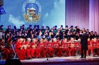 Дружественный визит в Барнаульскую епархию