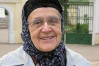 Отошла ко Господу матушка Наталия Николаевна Соколова