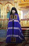 Епископ Филипп поздравил Его Преосвященство  Луку, епископа Искитимского и Черепановского, с Днем Ангела