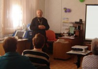 Встреча в ДК 1ая нед поста