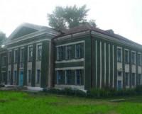 Черновская школа