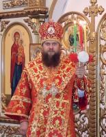 Пасхальное послание Преосвященнейшего Филиппа, епископа Карасукского и Ордынского, Боголюбивым клирикам, честному монашеству и благочестивым мирянам Карасукской епархии  2015 год