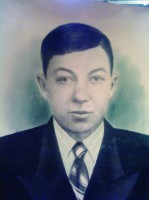 Богатырь Николай Васильевич