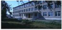Школа в Решетах