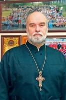 Отец Александр Новопашин: «Спорт — это моя проповедь»