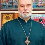 Александр Новопашин и внук знаменитого диктора Борис Левитан