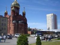 Межрегиональная конференция по социальному служению РПЦ в г. Кемерово