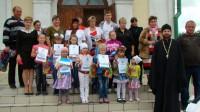 Праздник  1000-летия преставления  св. равноапостольного князя Владимира  в г. Купино