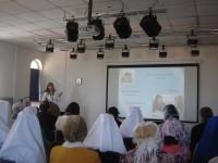 Противоабортная деятельность в регионах