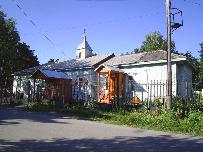 7. храм свт. Николая Ордынка