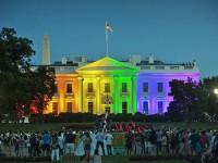 «Вот и последнее падение… Очень жаль Америку!». Простые американцы о легализации «гей-браков»