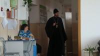 Миссионерская поездка  в поселок Советский