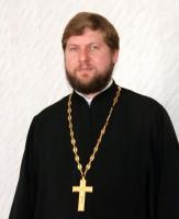 священник Роман ВЕНЦАК