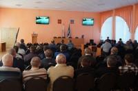 День памяти жертв ДТП. Здвинск