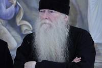 «Люди не видят Христа, потому что мы им Его не показываем», Схиархимандрит Иоаким (Парр) о монашестве и духовной жизни