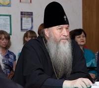 Митрополит Тихон встретился с новосибирскими журналистами