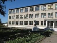 Решетовская школа - копия