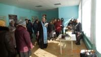 Святыня в селах Кочковского районе. 11 марта