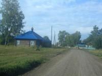церковь в Комарье