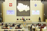 Епископ Филипп принял участие в  парламентских  встречах, прошедших в рамках XX Новосибирских Рождественских  образовательных чтений