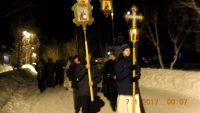 Праздник Рождества Христова в Кочках