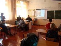Завершаются собрания в школах Купинского района