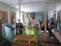 День памяти священномученика Харалампия