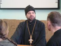 В преддверии Святой  Пасхи