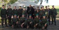 Состоялось открытие летних Православных военно-патриотических сборов «Застава-2017»