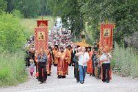 В Новосибирской Митрополии пройдет крестный ход «За духовное возрождение России»