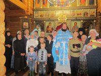 Миссионерская работа в селах Здвинского и Доволенского районов