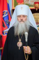 Дружественный  визит епископа Филиппа в Барнаульскую епархию