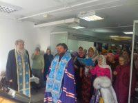 Епископ Филипп принял участие в VIII Межрегиональной выставке «Православная осень-2017»
