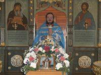 Престольный праздник в монашеской общине с. Верх-Каргата