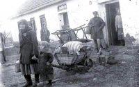 Политические репрессии 1930-х гг. в Карасукском районе.
