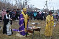В селе Хорошее возродят церковь во имя апостолов Петра и Павла
