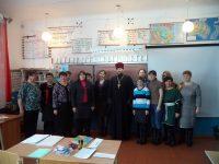 «Рождественские встречи» в Чистоозерном